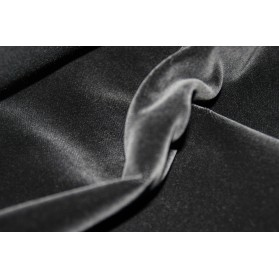 Terciopelo negro