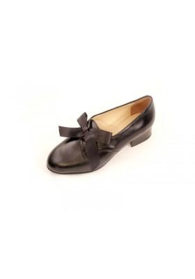 Zapato señora tacón medio